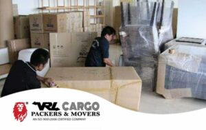 VRL Packing and Movin