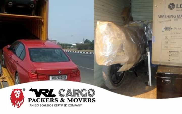 VRL Vehicle Transportation