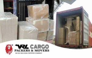 VRL office relocation