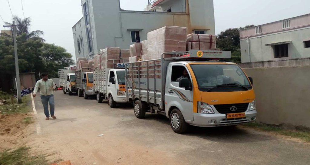 Packers and Movers Dahisar