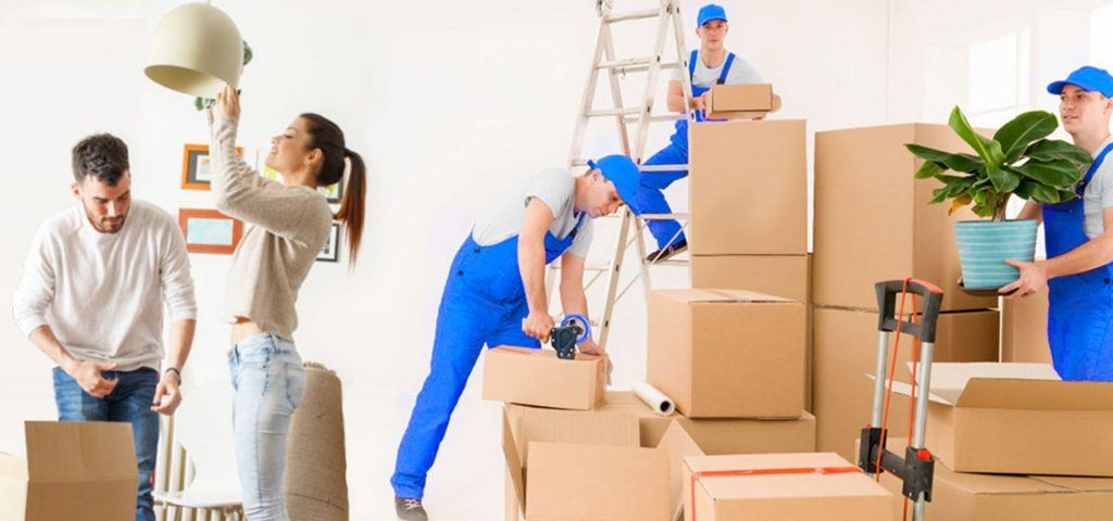 Packers and Movers Juhu